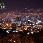 Stadsverlichting, Medellin