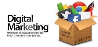 digitale marketing stagiair metaalfabrikant
