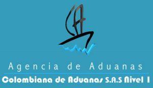 logo nl Colombiana de Aduanas SAS