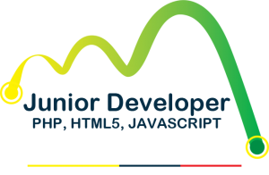 junior developer in php, html5, javascript