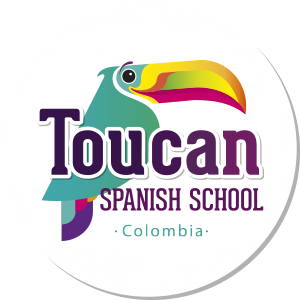 logo nl Toucan Spanish School