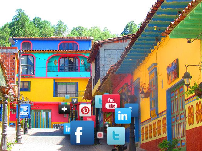 marketing social media coordinator