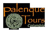 logo nl Palenque Tours