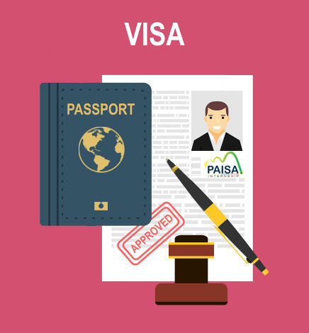 Colombia tourist visa requirements for interns | Paisa