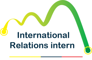 International Relations intern