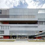 Agora convention center, Bogota