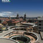 Bogotá architecture