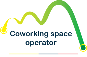 Coworking Space operator position