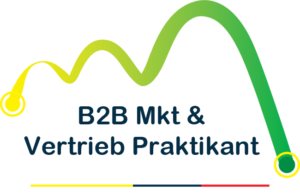 Business to Business Marketing & Vertrieb Praktikant