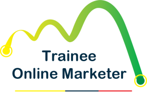 Trainee online marketer position