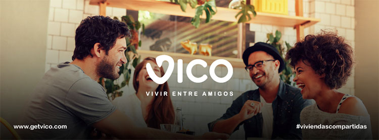 Vico banner